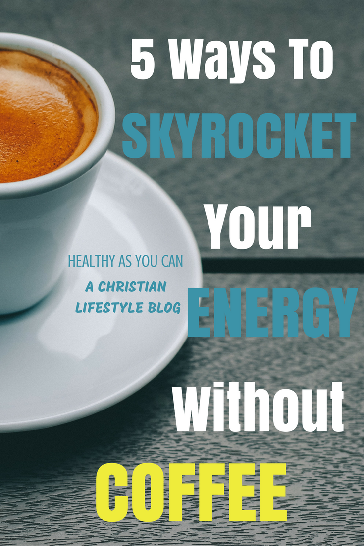 coffee cup white 5 ways to increase your energy levels in the morning