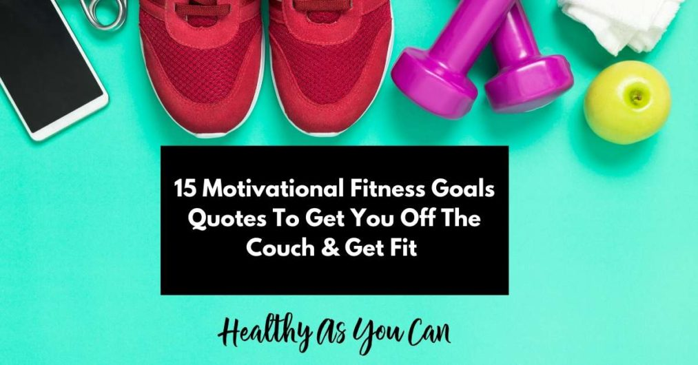 fitness gear weights phone red sneakers