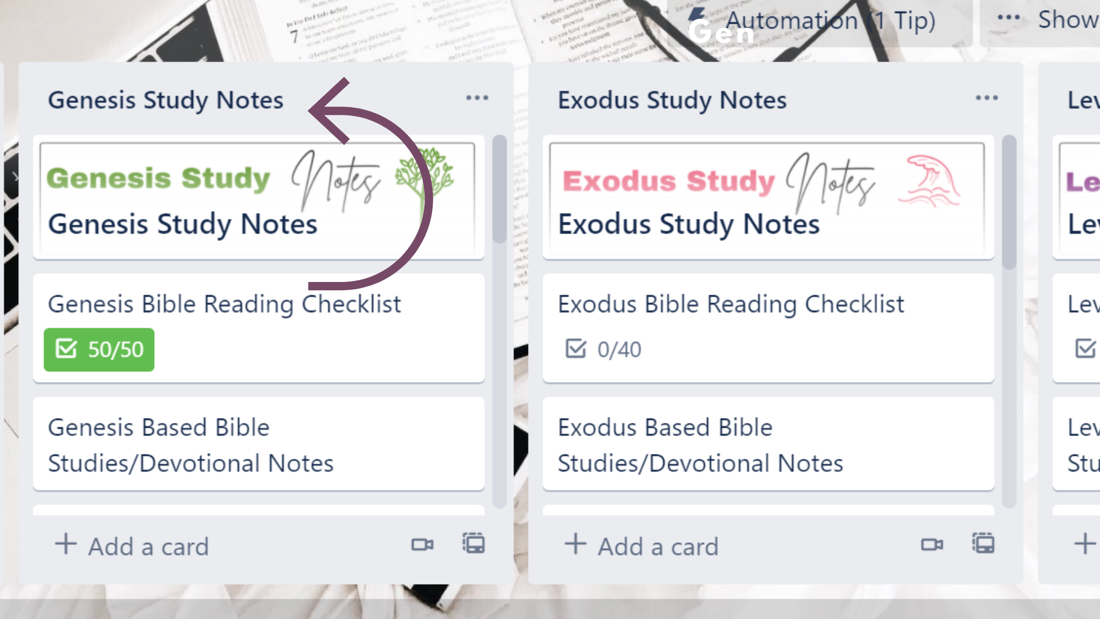 digital bible study app where I take notes on difficult parts of the bible