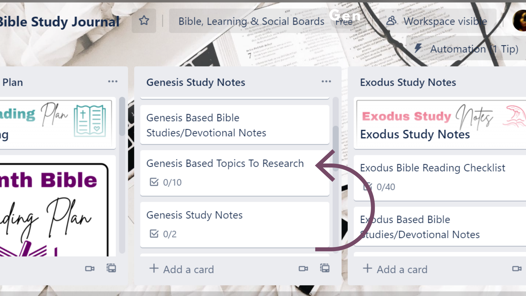 difficult parts of the bible; digital study planner